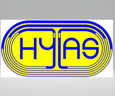 Logo Atletiekvereniging Hylas