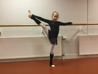balletschool Hoornsevaart