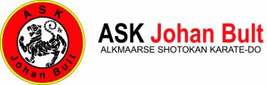 ASK Johan Bult Karate en Kobujutsu