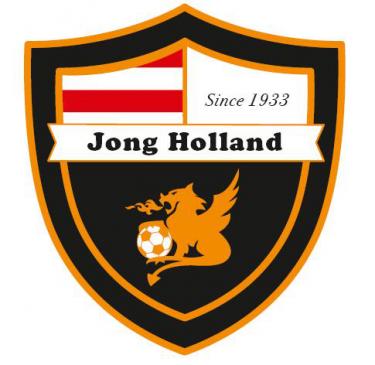 csv Jong Holland