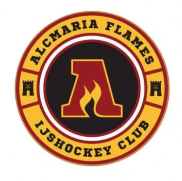 IJshockeyvereniging Alcmaria Flames