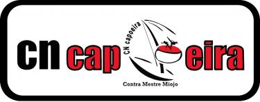 Logo CN Capoeira