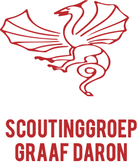 Scouting Graaf Daron